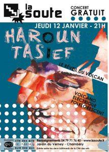 haroun-tasief